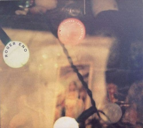 Roger Eno<br>Little Things Left Behind 1988-1998<br>2CD, Comp